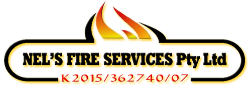 Nels Fire Services - Logo